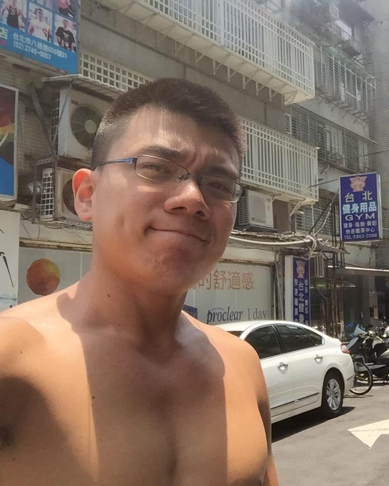 台灣gay片男優
